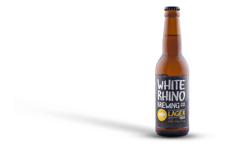 Welcome to White Rhino Brewing